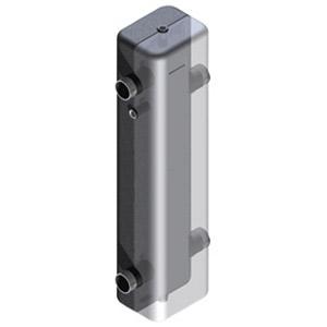 Séparateur hydraulique P-Pro 120-80