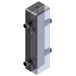 Séparateur hydraulique P-Pro 80-60