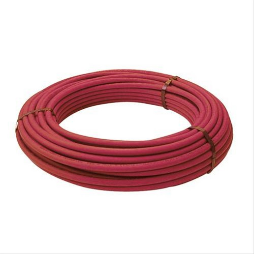 Tube PER nu Ø13/16mm rouge L50m -