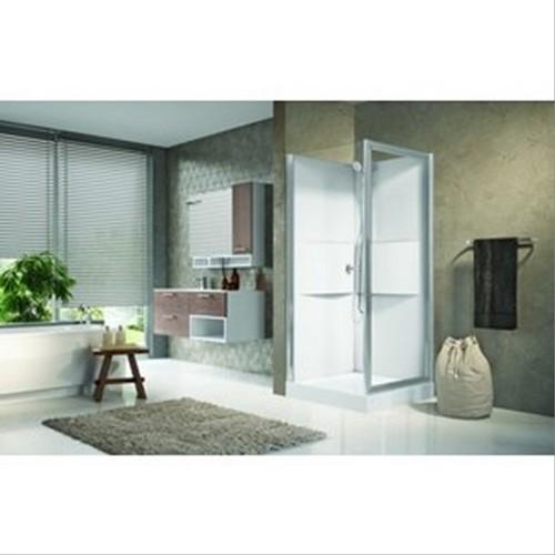 cabine novellini m dia carr e 90x90cm acc s de face d101347a cabine de douche cabine novellini. Black Bedroom Furniture Sets. Home Design Ideas