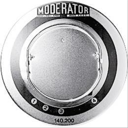 Stabilisateur automatique de tirage b2 140 200mm - Moderateur de tirage ...