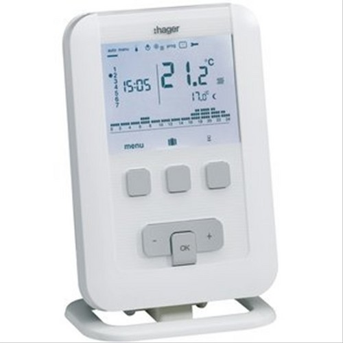 Thermostats sans-fil