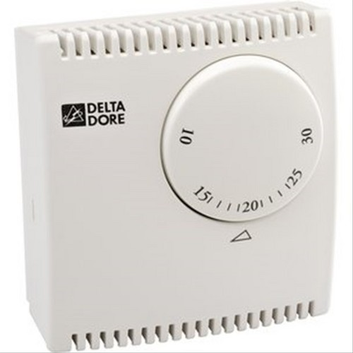 thermostat delta dore tybox 10 10a 230v d132944a. Black Bedroom Furniture Sets. Home Design Ideas