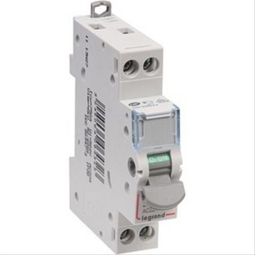 Interrupteur sectionneur DX3-IS