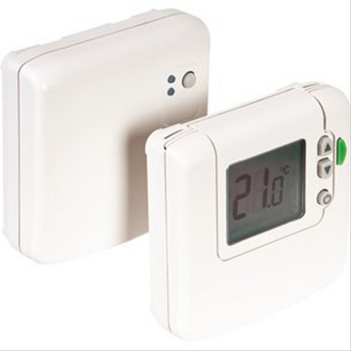 thermostat programmable sans fil delta dore thermostat. Black Bedroom Furniture Sets. Home Design Ideas
