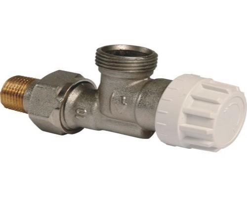 Robinet Equerre Inverse Thermostatique Male M22 1 2 Cote