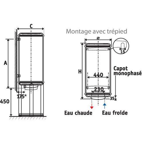 chauffe eau electrique atlantic. Black Bedroom Furniture Sets. Home Design Ideas