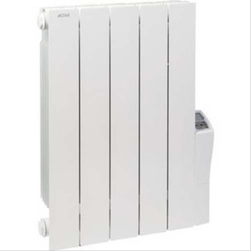 Radiateur lectrique fluide thermoactif atoll tax acova 750w d201302a radiateur lectrique - Radiateur acova atoll ...