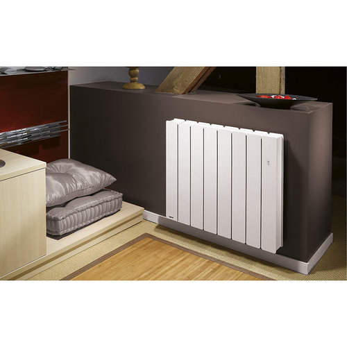radiateur lectrique radiateur horizontal bellagio 3 noirot. Black Bedroom Furniture Sets. Home Design Ideas