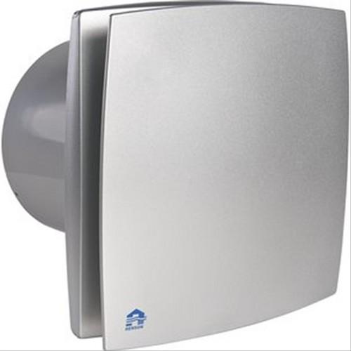 extracteur d 39 air renson 88m h 100 avec temporisateur. Black Bedroom Furniture Sets. Home Design Ideas