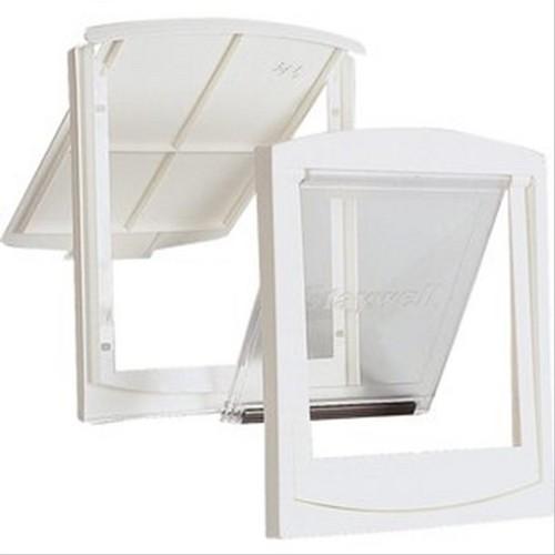 chati re pour porte bois m tal et mur 197x238mm d364098a. Black Bedroom Furniture Sets. Home Design Ideas