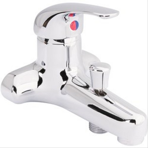 Mitigeur bain douche r novation eco entraxe 110mm d392018a - Mitigeur bain douche 110 mm ...