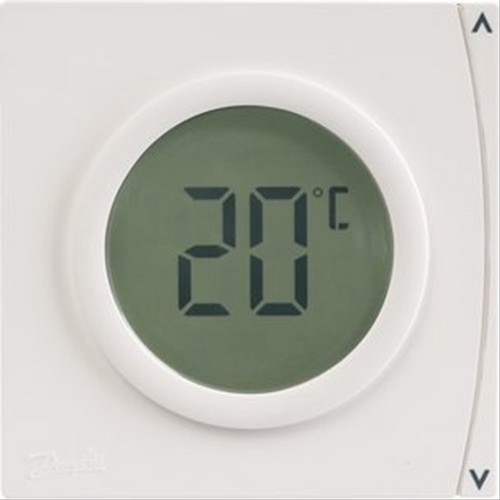 thermostat lectronique ret 2000b danfoss d402323a. Black Bedroom Furniture Sets. Home Design Ideas