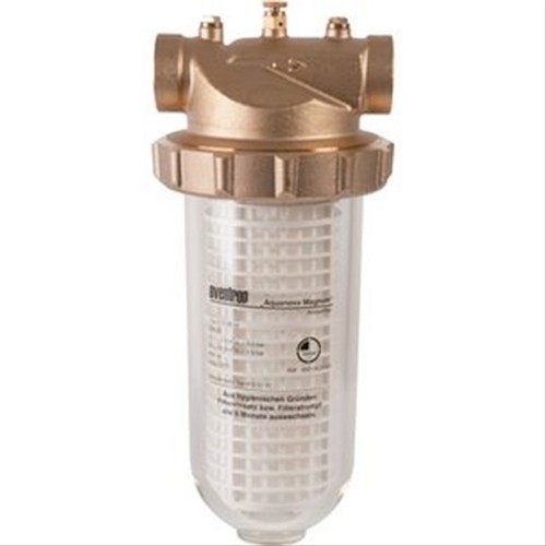 Filtre a eau cartouche nettoyable 2 11m3 h d403660a - Cartouche filtre anti calcaire ...