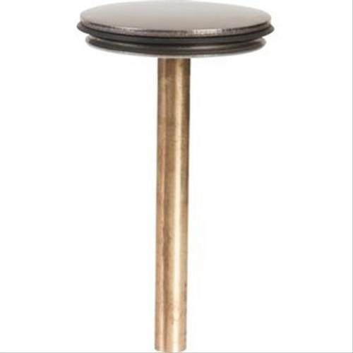 clapet de vidage pour baignoire sur joint 45 tige 7 h 25 42 mn d416099a lavabo. Black Bedroom Furniture Sets. Home Design Ideas