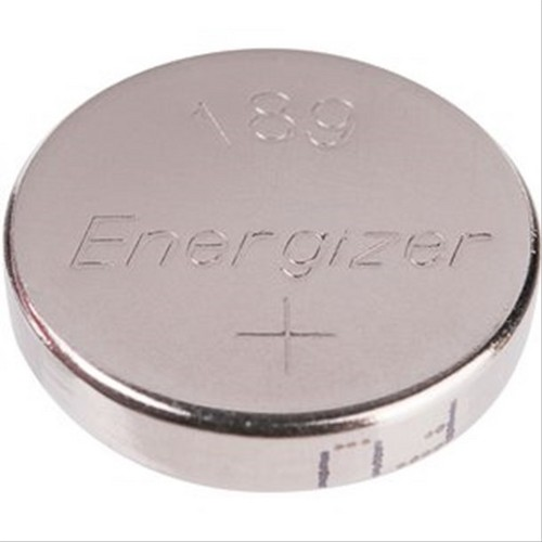 Pile miniature alcaline energizer 1 5v lr54 189 vendu par - Pile 1 5v ...
