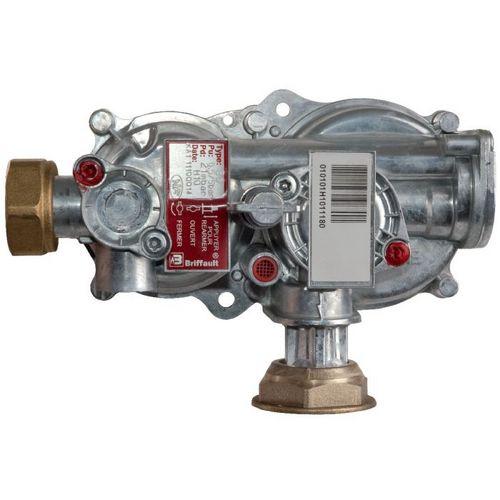 Régulateur gaz naturel