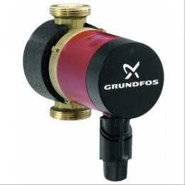 Circulateur grundfos comfort up 15 14 b pm entraxe 80mm - Circulateur eau chaude ...