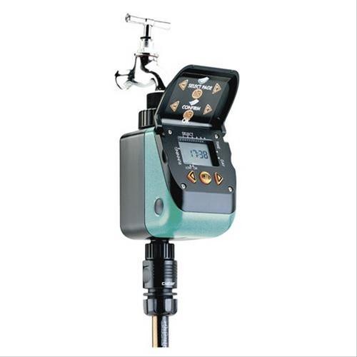 Accessoire programmateur automatique digital for Minuterie pompe piscine