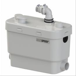 Sanitaire > Broyeur > Pompe de relevage > Pompe de relevage Sani
