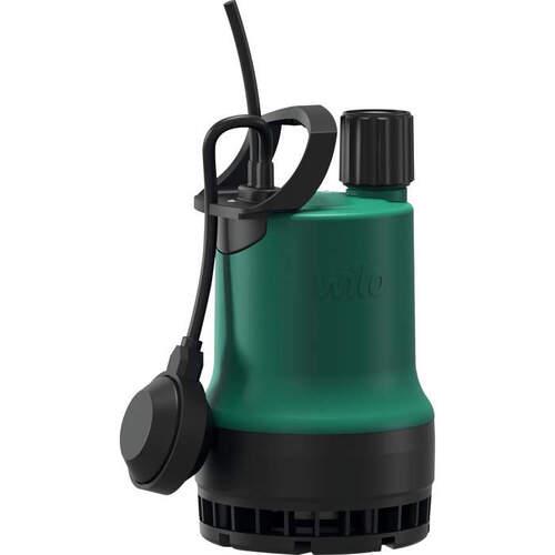pompe submersible subson de salmson 370w pour eaux claires sans flotteur d509050a pompe de. Black Bedroom Furniture Sets. Home Design Ideas