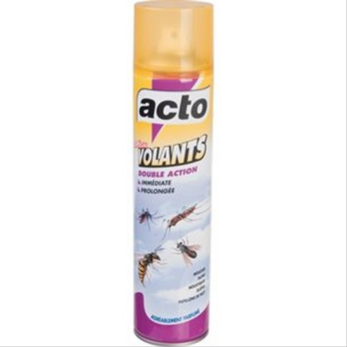 anti insectes volants acto 400ml d666243a insecticide anti insectes volants acto. Black Bedroom Furniture Sets. Home Design Ideas