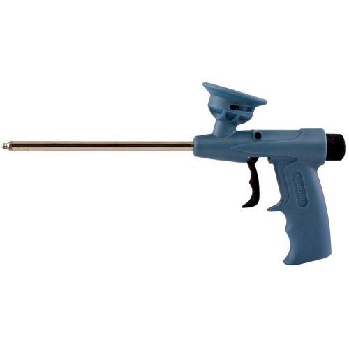 pistolet pour mousse pu click fix soudal d902027a mousse polyur thane pistolet pour mousse pu. Black Bedroom Furniture Sets. Home Design Ideas