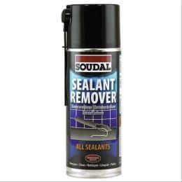Sealant Remover aérosol Soudal