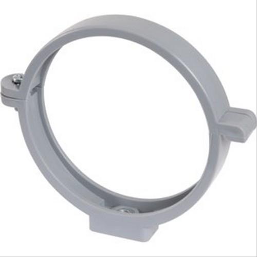 Girpi collier de fixation vis pvc - Collier de fixation plomberie ...