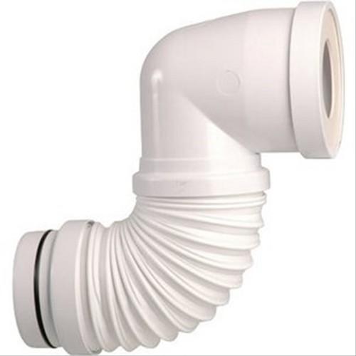 pipe souple coud e extensible m moire de forme d990012a vidage wc pipe souple coud e m moire. Black Bedroom Furniture Sets. Home Design Ideas