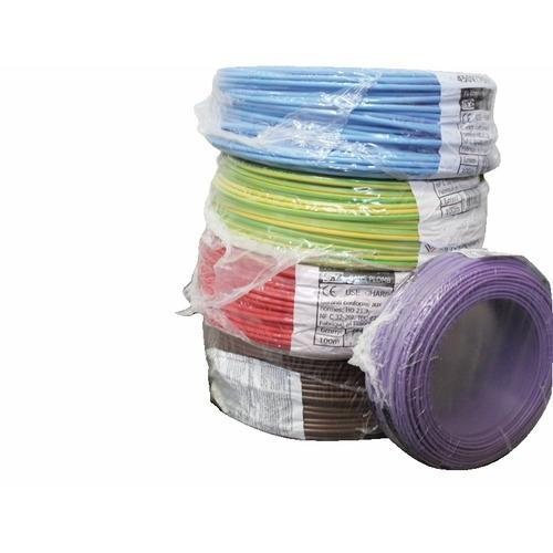 fil souple h05v k 0 75mm 100m violet f352605a fil fil souple h05v k. Black Bedroom Furniture Sets. Home Design Ideas