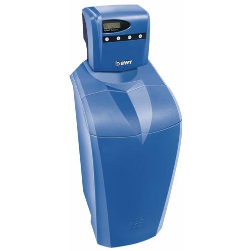Adoucisseur d'eau compact AQA Perla - volume résine : 16L / 20L