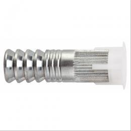 Cheville Femelle pour scellement chimique Ø8xL60mm / Ø10xL65mm / Ø12xL75mm