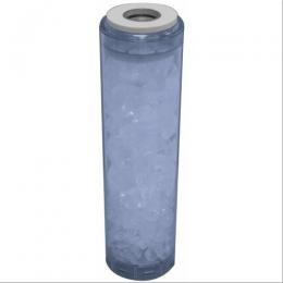 Cartouche polyphosphate anti corrosion et anti tartre p - Cartouche filtre anti calcaire ...