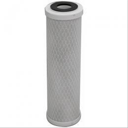 cartouche charbons actifs 10 p pro f458564a filtre et anti calcaire cartouche charbon actif. Black Bedroom Furniture Sets. Home Design Ideas