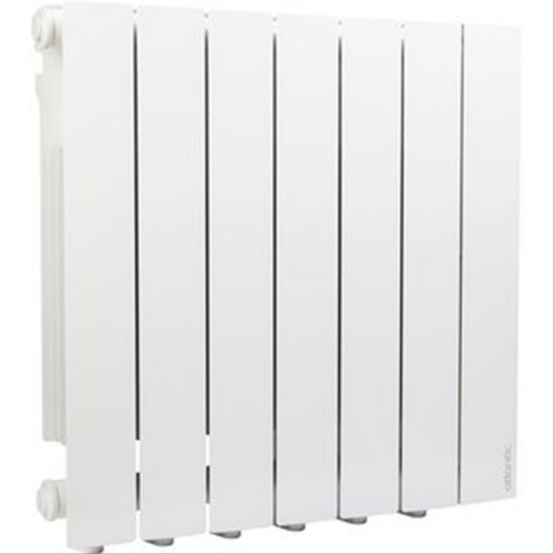 radiateur lectrique fluide caloporteur accessio digital atlantic 1000w f505205a chauffage. Black Bedroom Furniture Sets. Home Design Ideas