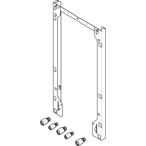 Cadre carteur pour chaudi res basse temp rature themaclassic f510539a access - Chaudiere basse temperature ...