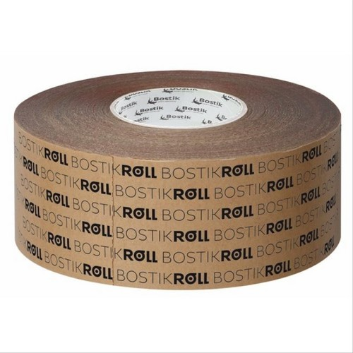 Colle contact s che 50mm x 50m bostik f629818a adh sif - Bande adhesive murale ...