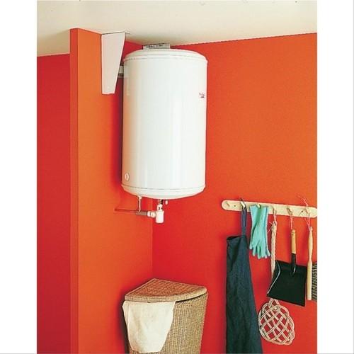 electrique atlantic kit accrochage au plafond pour chauffe eau atlantic. Black Bedroom Furniture Sets. Home Design Ideas