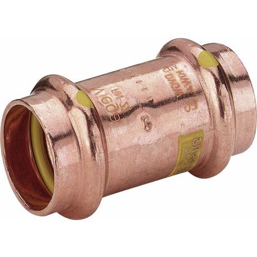Manchon cuivre ff 14 sertir gaz comap d202674a a sertir gaz manchon cuivre sertir gaz - Raccord cuivre a sertir ...