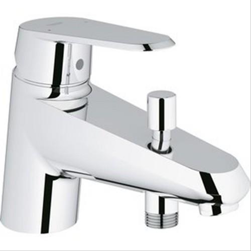 mitigeur bain douche monotrou eurodisc cosmopolitan grohe f720588a robinetterie mitigeur. Black Bedroom Furniture Sets. Home Design Ideas