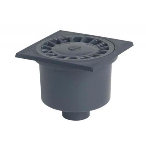 siphonnette verticale 40 nicoll f723074a nicoll. Black Bedroom Furniture Sets. Home Design Ideas