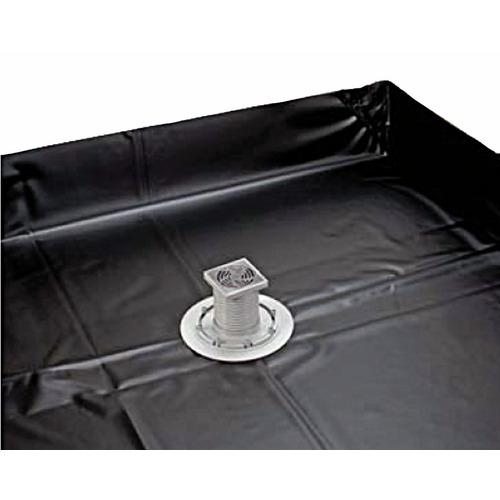 kit bonde turbosol nicoll carreler avec film pvc et. Black Bedroom Furniture Sets. Home Design Ideas