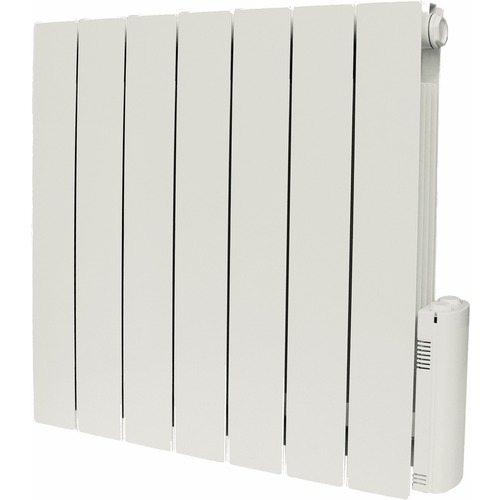 radiateur l ctrique fluide caloporteur blanc blitz ea nf fondital 1500w f770425a radiateur. Black Bedroom Furniture Sets. Home Design Ideas