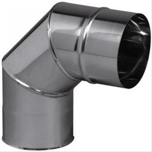 Tubage inox rigide