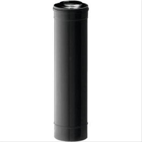 conduit bioten double paroi inox 80 125mm l t l scopique f778659a conduits pellets double paroi. Black Bedroom Furniture Sets. Home Design Ideas