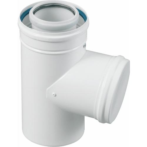 Tubage concentrique alu/galva