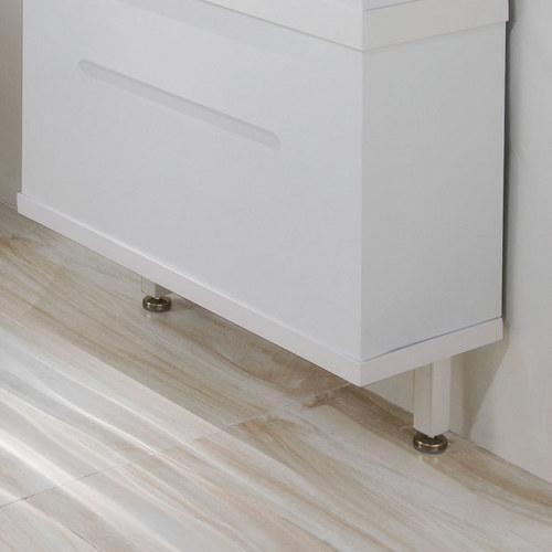 pied de pose pour chauffe eau plat design waterslim pwtspied waterslim design plat pied de pose. Black Bedroom Furniture Sets. Home Design Ideas