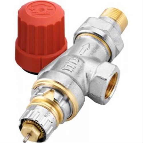 Corps Equerre Inverse Thermostatique Ra N 3 8 Danfoss