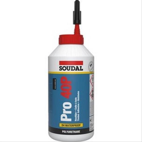 Colle polyur thane ext 66a 750ml soudal en 204 d4 q902115a colle polyur thane colle p u - Colle polyurethane bois ...